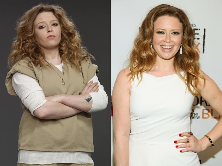 """Orange is the New Black"": Natasha Lyonne"