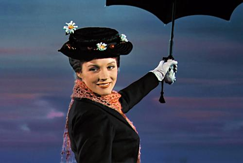 Celebrating 50 Years of 'Mary Poppins': Why the Family Classic Still Matters