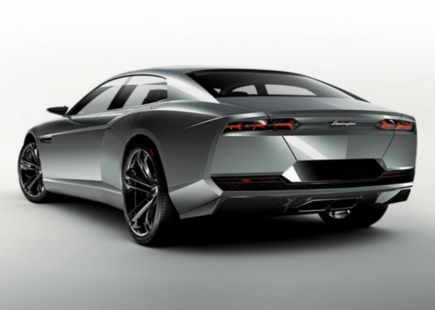 Lamborghini 為了銷量拚了!休旅車以外還要推房車?