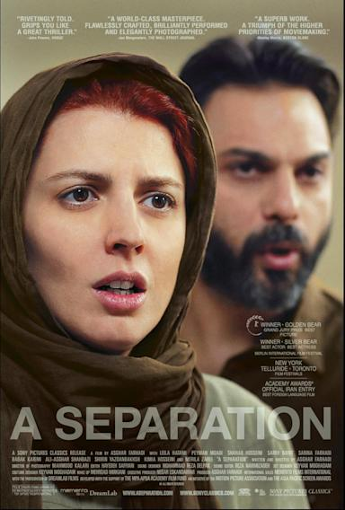 Foreign Language Film A Serapation