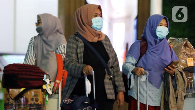 58 Warga Kota Tangerang Sembuh dari Covid-19
