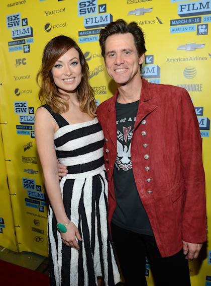 """The Incredible Burt Wonderstone"" Red Carpet Arrivals - 2013 SXSW Music, Film + Interactive Festival"