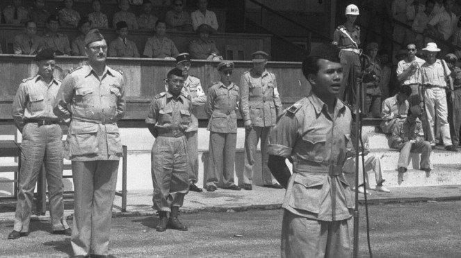 VIVA Militer: Letnan Kolonel Ignatius Slamet Rijadi