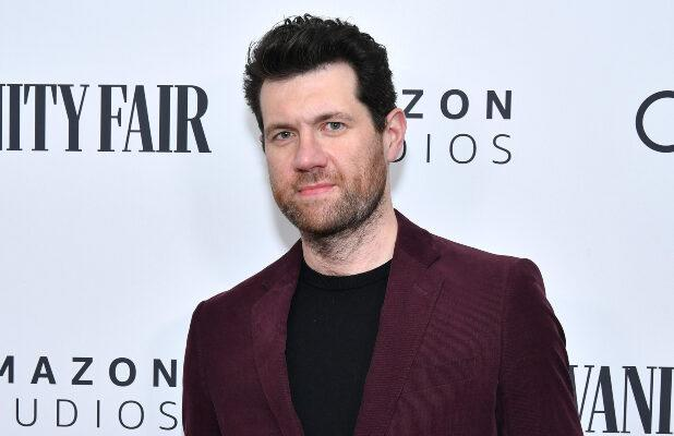 Billy Eichner Rom-Com 'Bros' Delayed by Universal Amid Coronavirus Concerns (Exclusive)