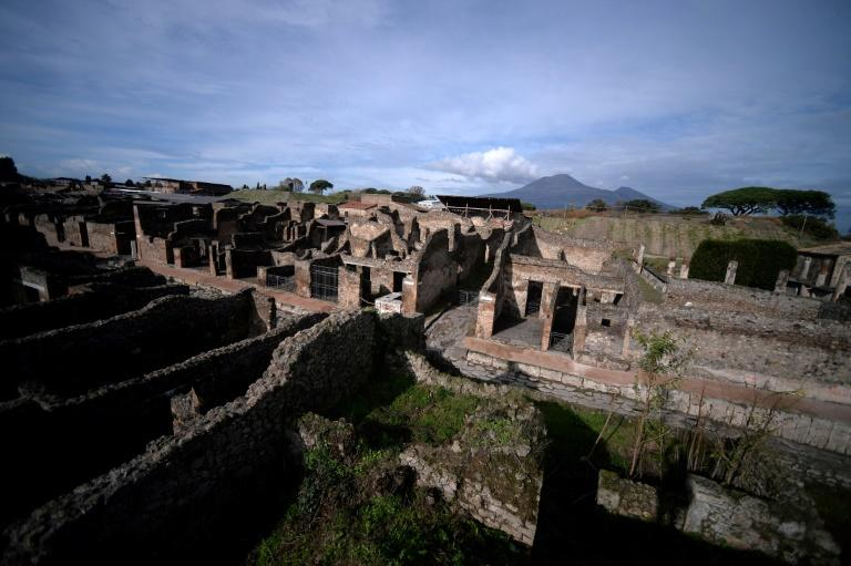 Italy announces international search for new Pompeii head