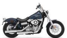 2009 Harley-Davidson Dyna FXDB