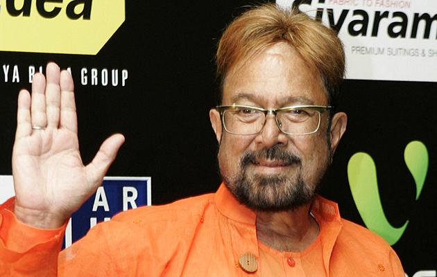 Bollywood legend Rajesh Khanna dies aged 69