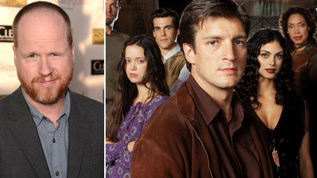 Joss Whedon Says Don't Look For a Kickstarter-Funded 'Firefly' Revival Any Time Soon