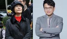羅瑩雪抗癌7年辭世 「每37分鐘1女性患乳癌」醫揭2大主因