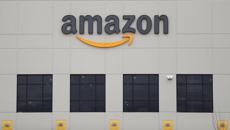 Amazon-Satellites