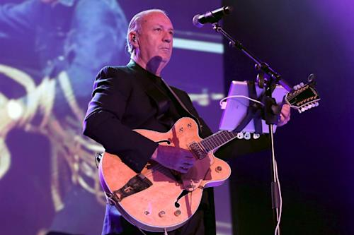 Q&A: Michael Nesmith on His Recommitment to the Monkees