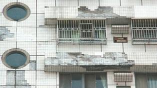 你買的是危險建築嗎? 專家:關鍵在「走、看」