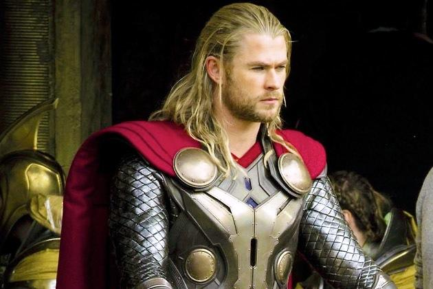 'Thor: The Dark World' Trailer − Things Look Bad For Natalie Portman