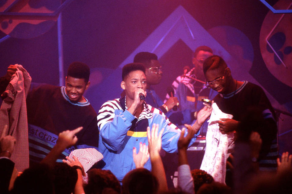NYRE 1989 D.J. Jazzy & The Fresh Prince 02