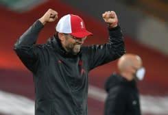 Klopp terkesima dengan performa awal musim Liverpool