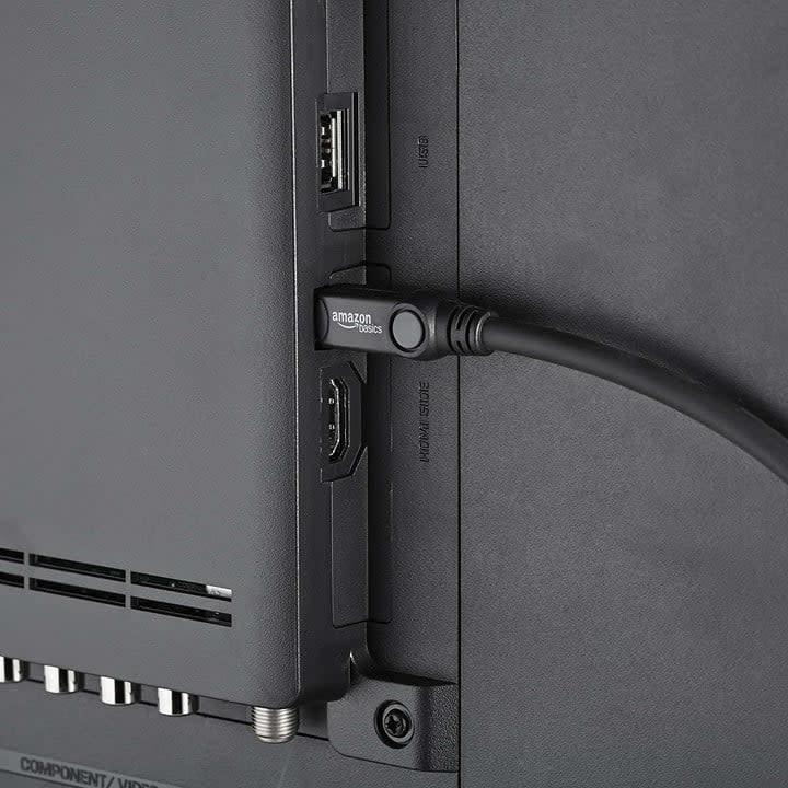 Amazon optical cable