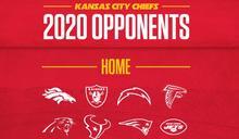 NFL下月開季 酋長賣梅花座剩兩成觀眾可進場
