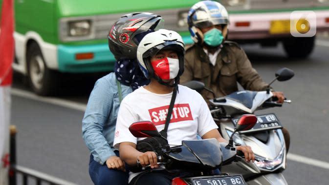 Kabar Baik, Kasus Positif Covid-19 di Kota Bogor Menurun Signifikan per 13 September