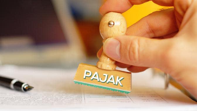 Ilustrasi Pajak (Liputan6.com/Andri Wiranuari)