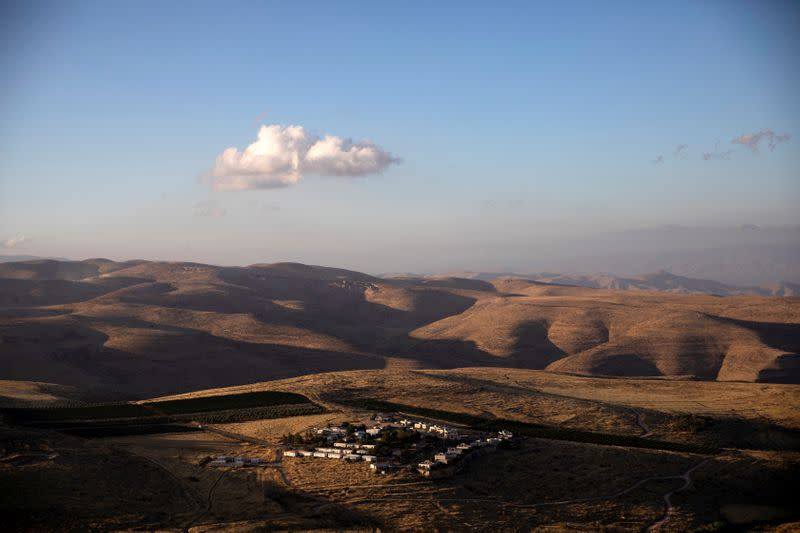 Israel's top court rules for removal of settler homes from Palestinian land
