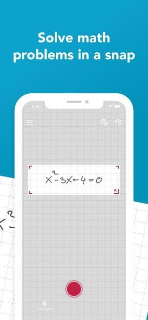 best educational apps photomath 1