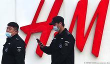 德語媒體:適得其反的《反制裁法》