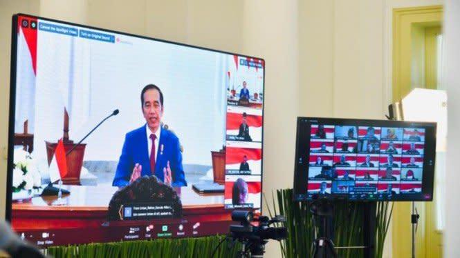 Forum Rektor Minta Pemerintah Tanggung Biaya Internet Mahasiswa
