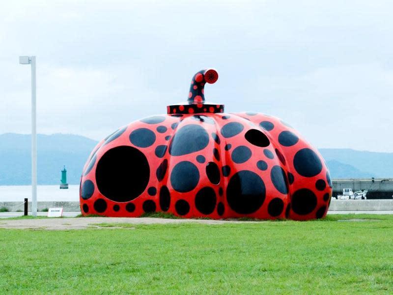 日本瀨戶內國際藝術祭