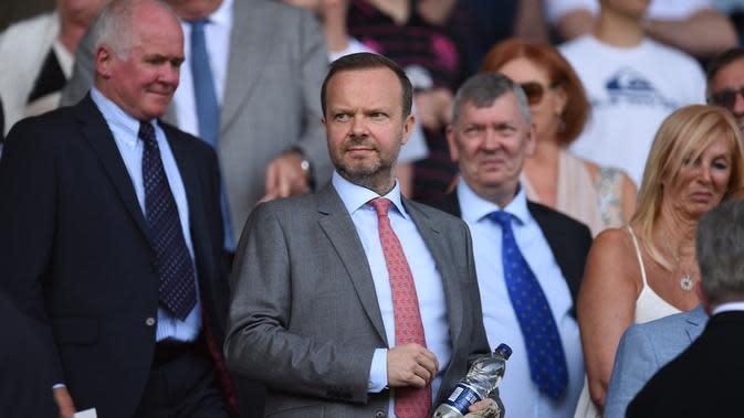 CEO Manchester United, Ed Woodward. (AFP/Oli Scarff)