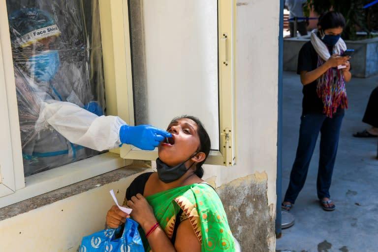 More than 60 million Indians may have caught coronavirus: study
