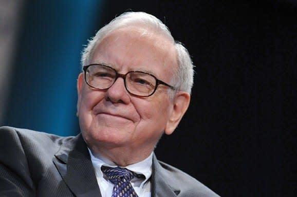 巴菲特說得對!回購股票可能鑄成大錯