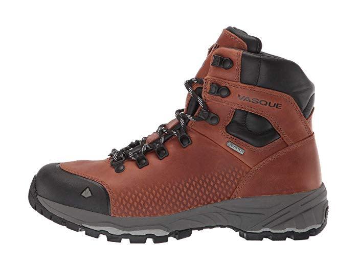 Vasque St. Elias Hiking Boot. (Photo: Zappos)