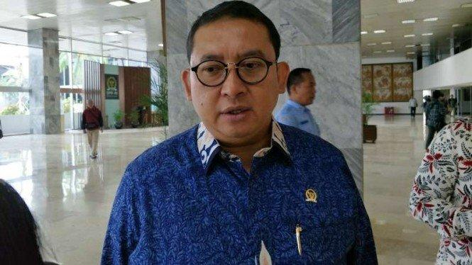 Jokowi Marahi Menteri, Fadli Zon: Tak Ada Gunanya Buat Rakyat