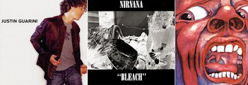 Weekend Rock Question: What Is Your Favorite Debut Album of All Time?