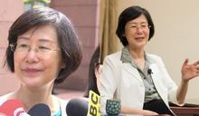 「兒保制度推手」前法務部長羅瑩雪辭世 享壽69歲