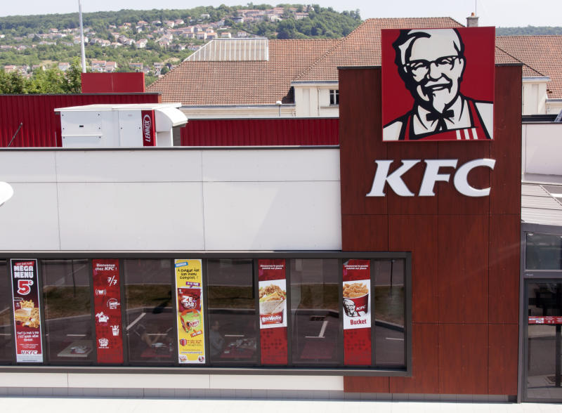KFC pays breastfeeding mum $2.1 million