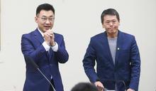 【Yahoo論壇/趙少康】去中國的國民黨 現在不是時機