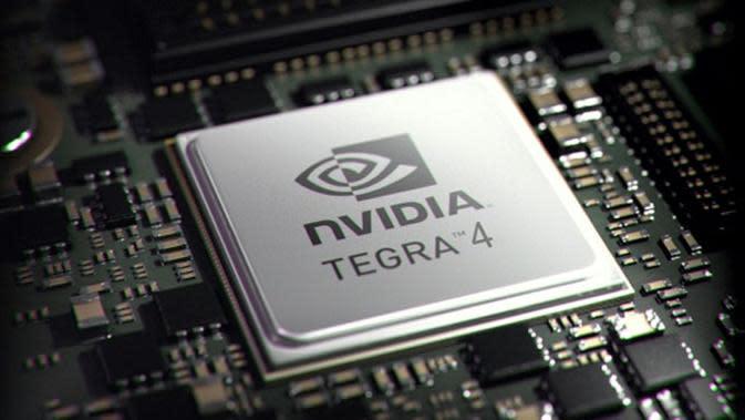 Nvidia Akuisisi Pembuat Chipset ARM Senilai Rp 597 Triliun