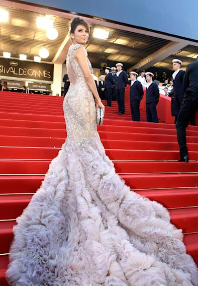 Outrageous Cannes Looks