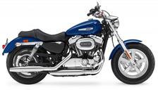 2016 Harley-Davidson Sportster 1200 Custom