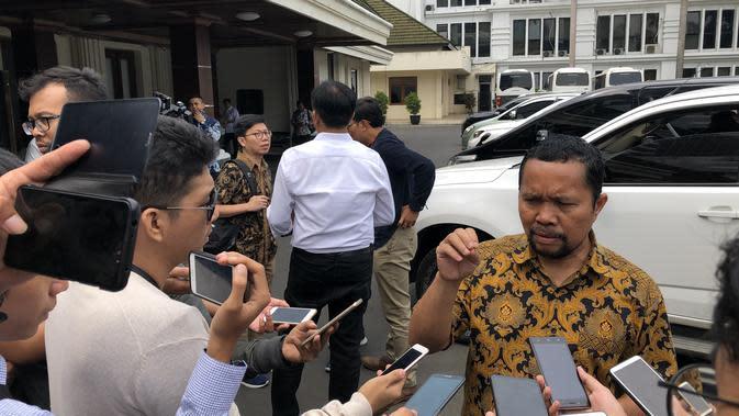 AMSI Siap Bantu Polisi Ungkap Kasus Pembunuhan Wartawan di Mamuju