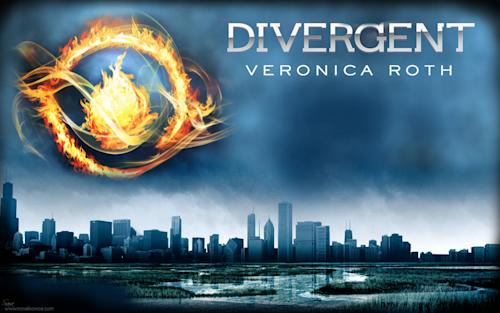 Why Lionsgate Thinks 'Divergent' Can Replace 'Twilight'