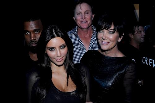 How E! Is Handling Kris and Bruce Jenner's Split on 'Keeping Up With the Kardashians'