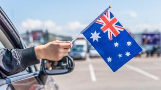 【移民澳洲】澳洲換車牌買車入門教學