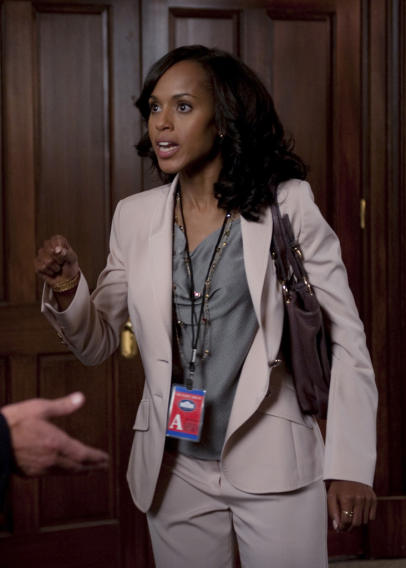 Scandal - Kerry Washington