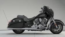 2017 Indian Chieftain 1800