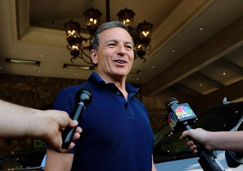 Disney Keeping Combined CEO/Chairman Role After Shareholder Vote