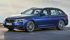 2017 BMW 5-Series Touring(NEW)