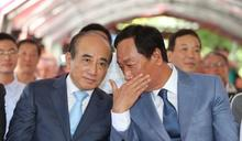 【Yahoo論壇/張宇韶】郭台銘看透了韓國瑜「中氣不足、無量下跌」的底牌