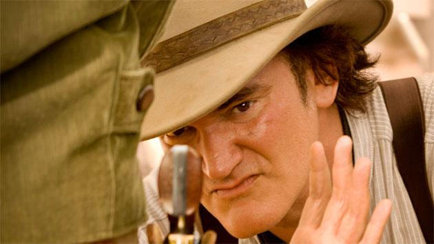 Tarantino 'Adjusts' Bloodshed in 'Django Unchained' For Chinese Release